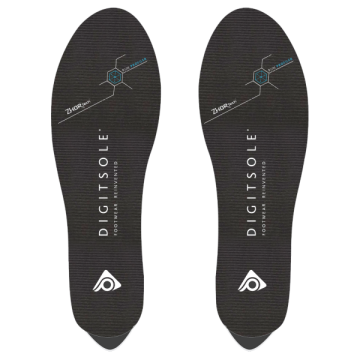 Digitsole Run Profiler chytrá vložka do bot vel. 36-37-38