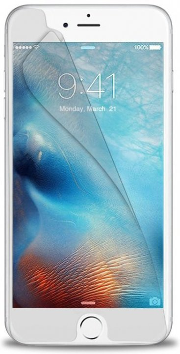 Ochranná fólie iPhone 8 Plus/7 Plus