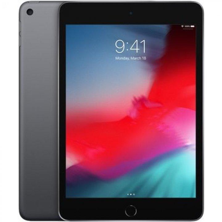 Apple iPad mini 256GB Wi-Fi vesmírně šedý (2019)