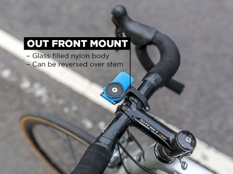 Quad Lock Out Front Mount
