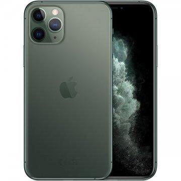 Apple iPhone 11 Pro Max 64 GB půlnočně zelený