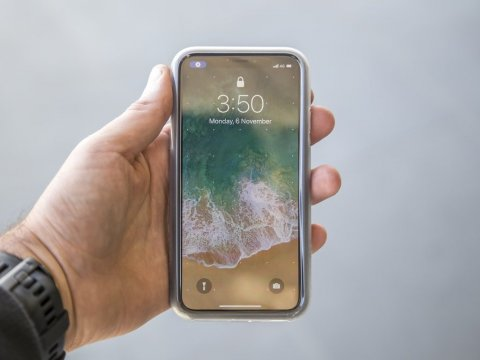 Quad Lock - iPhone 11 Pro - Poncho