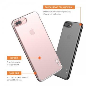 LAB.C Slim Soft Case pro iPhone 7/8 Plus - čirý