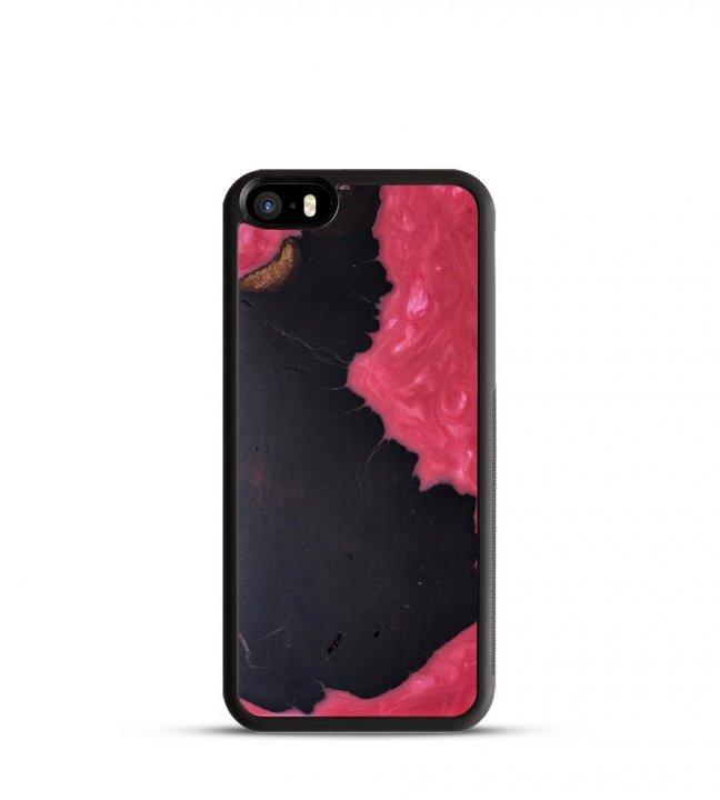 Bekwood iPhone Case - Daine - originální dřevěný kryt pro iPhone 5/5S/SE