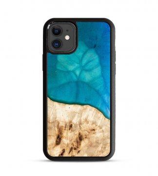 Bekwood iPhone Case - Tonya Javae - originální dřevěný kryt pro iPhone 11