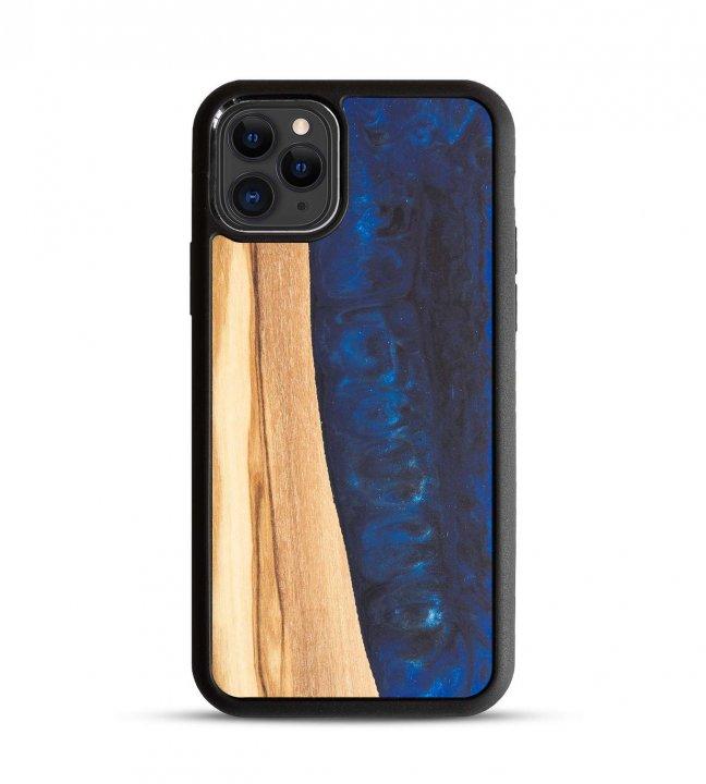 Bekwood iPhone Case - Hugh - originální dřevěný kryt pro iPhone 11 Pro