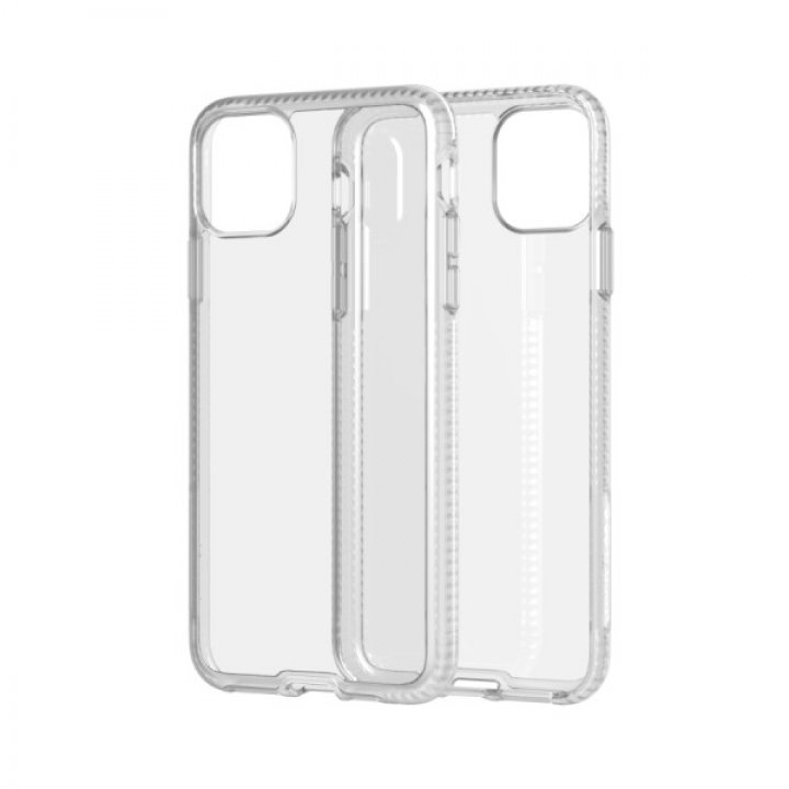 Tech21 Pure Clear pro iPhone 11 Pro Max – čirý