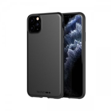 Tech21 Studio Colour pro iPhone 11 Pro Max – černý
