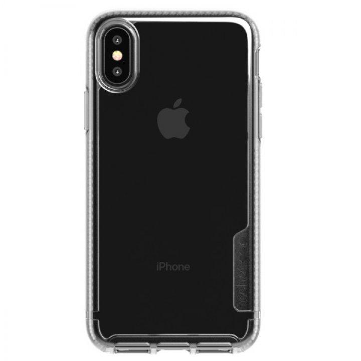 Tech21 Pure Clear pro iPhone XS - čirý