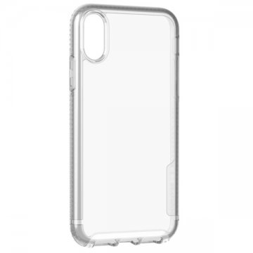 Tech21 Pure Clear pro iPhone XR - čirý