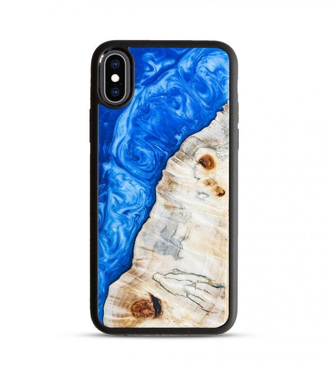 Bekwood iPhone Case - Lenka - originální dřevěný kryt pro iPhone X/XS