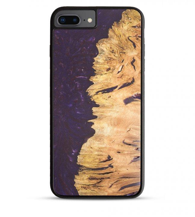 Bekwood iPhone Case - Melanie - originální dřevěný kryt pro iPhone 6S/7/8 Plus