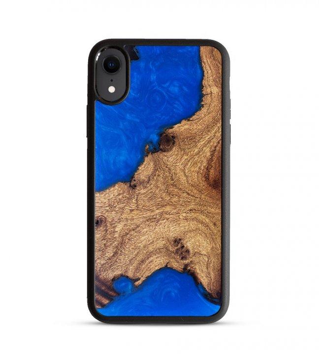 Bekwood iPhone Case - Gauthier - originální dřevěný kryt pro iPhone XR