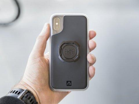 Quad Lock - iPhone X/XS - Poncho