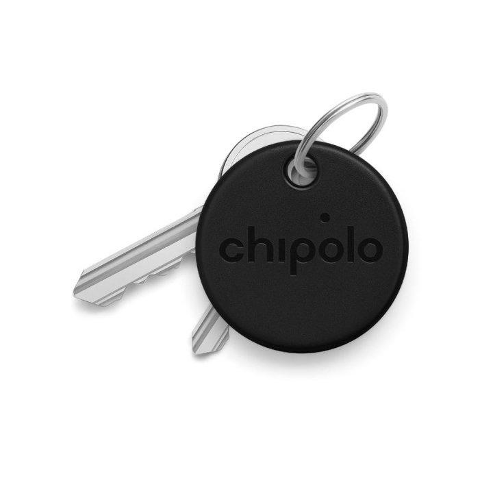 Chipolo ONE – Bluetooth lokátor - černý