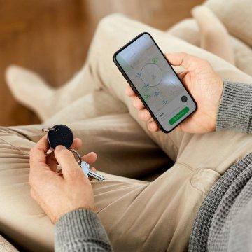 Chipolo ONE – Bluetooth lokátor - žlutý