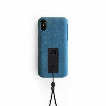 Lander MOAB  iPhone X / XS - blue