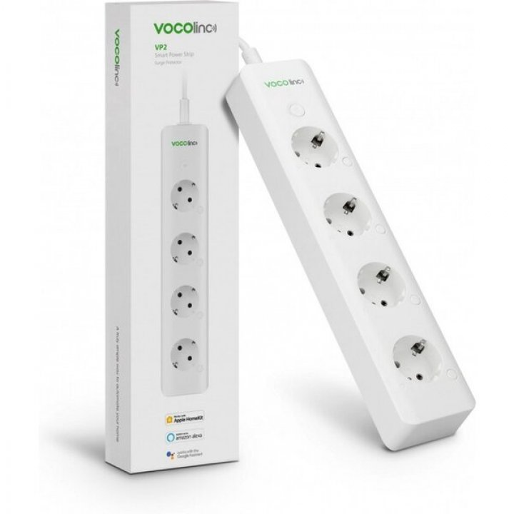 Vocolinc VP2 Smart PowerStrip