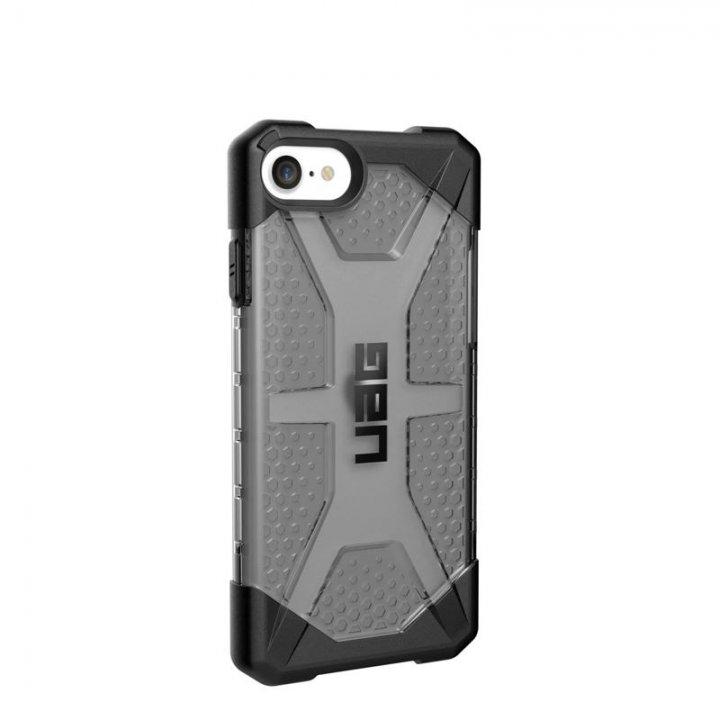 UAG Plasma, ash smoke - iPhone SE