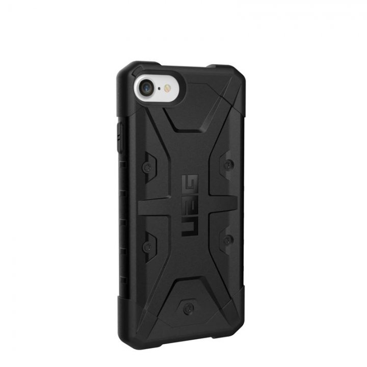 UAG Pathfinder, black - iPhone 7/8/SE2020