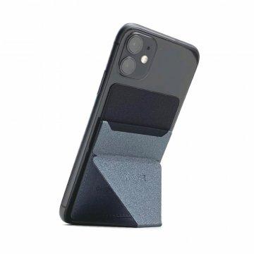 MOFT® X neviditelný stojan pro mobil - space grey