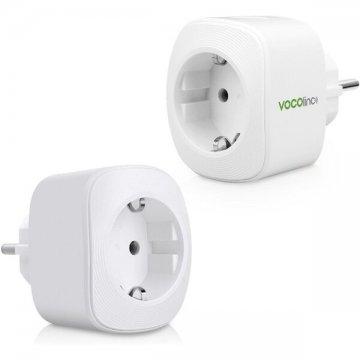Vocolinc Smart Adapter VP3 zásuvka bílá 2ks