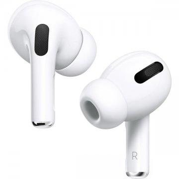 Apple AirPods Pro bezdrátová sluchátka (2019) bílá
