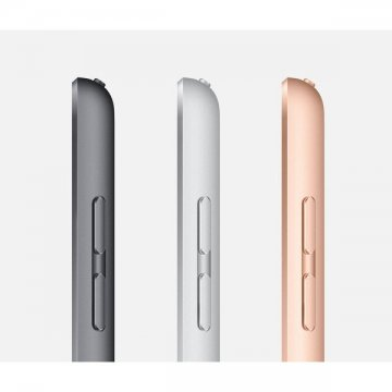 """Apple iPad 10,2"""" 32GB Wi-Fi + Cellular vesmírně šedý (2020)"""