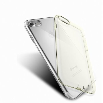 McDodo kryt Apple iPhone 7 Plus / 8 Plus - gold