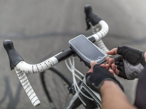 Quad Lock Bike Mount Kit držák na kolo pro iPhone X/XS